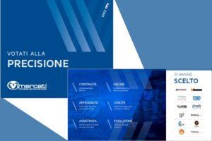 Company profile Vimercati
