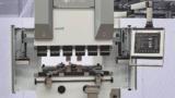 Pressa Piegatrici ton 30x1250mm